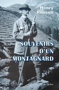 Souvenirs d'un montagnard