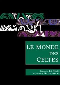 COFFRET MONDE DES CELTES (4 ouvrages)