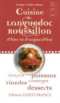 Cuisine du Languedoc-Roussillon d'hier et d'aujourd'hui