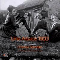 Une Alsace 1900