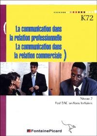 DVD communication commerciale niveau 2