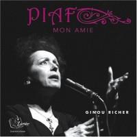 Piaf, Mon Amie - CD MP3