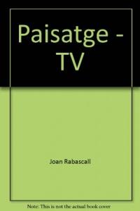 Paisatge - TV