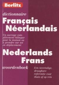 Dictionnaire néerlandais/français - français/néerlandais
