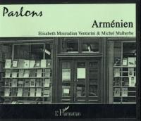CD Parlons Armenien