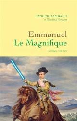 Emmanuel Le Magnifique [Poche]