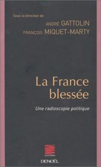 La France blessée : Une radioscopie politique