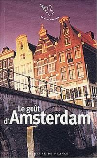 Le Goût d'Amsterdam