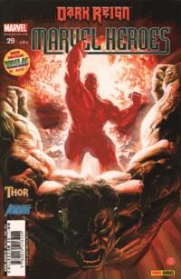 Marvel héroes V2 29