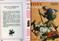 Tony et le transistor (Bibliothèque rose)