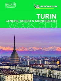 Guide Vert Weekend Turin Michelin