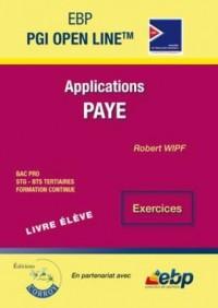 Ebp Pgi Open Line Ligne Pme - Pack Formateur