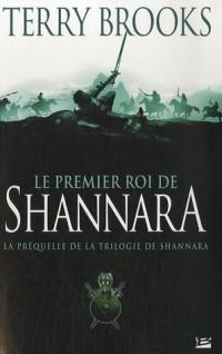 Le Premier Roi de Shannara : Préquelle