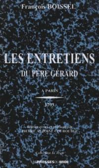 Les Entretiens du Pere Gérard