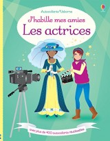 J'habille mes amis - Les actrices