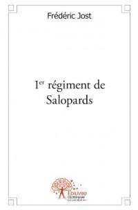 Premier Regiment de Salopards