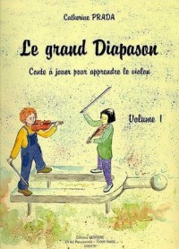 Le Grand diapason vol.1
