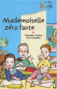 Mademoiselle zéro faute
