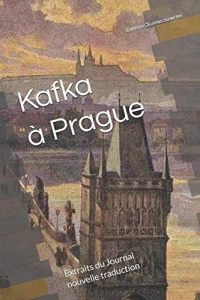 Kafka à Prague