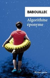 Algorithme éponyme : Suivi de Raison et acte dans la douleur du silence et de Je, ou Autopsie du vivant