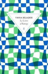 Le livre d'Amray