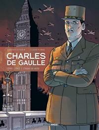 Charles de gaulle - volume 3 - 1944-1945 L'heure de vérité