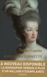 Marie-Antoinette [Poche]