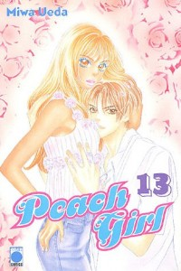 Peach Girl, Tome 13 :