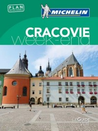 Guide Vert - Cracovie Week-end