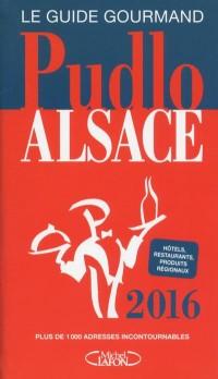Pudlo Alsace 2016