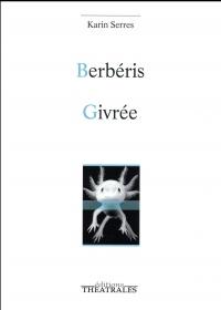 Berbéris ; Givrée