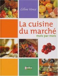 La Cuisine du marché de Céline