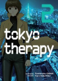 Tokyo Therapy - Tome 2