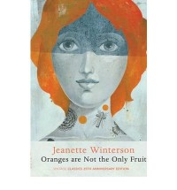 [ ORANGES ARE NOT THE ONLY FRUIT BY WINTERSON, JEANETTE](AUTHOR)HARDBACK