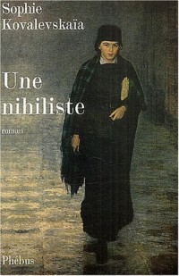 Une nihiliste