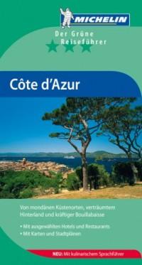 Guide Vert Cote d'Azur (All)