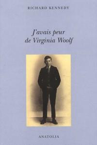 J'avais peur de Virginia Woolf