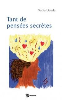 Tant de Pensees Secrètes