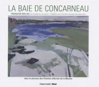 La baie de Concarneau sous le pinceau des Peintres officiels de la Marine