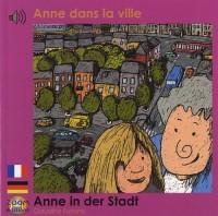 Anne dans la ville fr/all