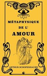 Métaphysique de l'Amour