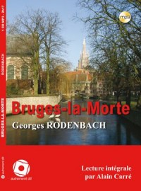 Bruges-la-Morte (1CD audio MP3)