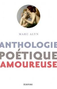Anthologie poétique amoureuse
