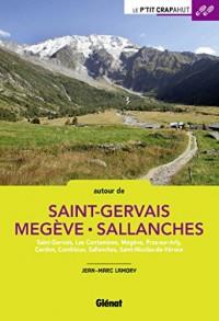 Saint-Gervais, Megève, Sallanches