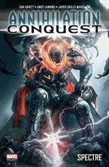 Annihilation conquest T02