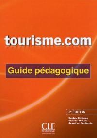 Tourisme.Com Livre du Professeur Ne