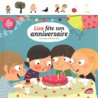 Lisa fête son anniversaire