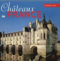 Châteaux de France Calendrier 2016