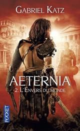 Aeternia (2) [Poche]