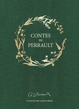 Les Contes de Perrault (Manuscrit)